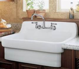 Old Fashion Kitchen Sink