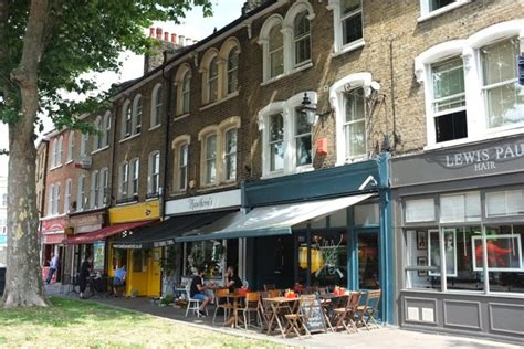 Tyler says, london is a series of interconnecting villages, each with their own character. 5 best areas in London for a village feel
