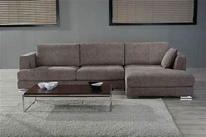 large grey sofa corner sofa bed modern sofas thesofa With grey sectional sofa uk