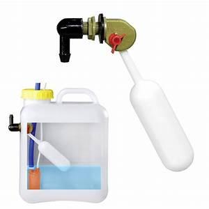 Reservoir D Eau : flotteur de r servoir d 39 eau avec robinet ~ Dallasstarsshop.com Idées de Décoration