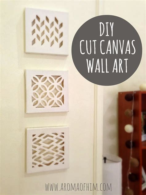 brilliant diy wall art ideas   blank walls diy