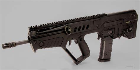 Iwi Usa Tavor Sar 16 Rifle For Sale