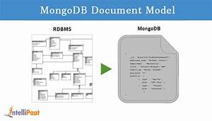 data models mongodb tutorial intellipaatcom With mongodb for documents