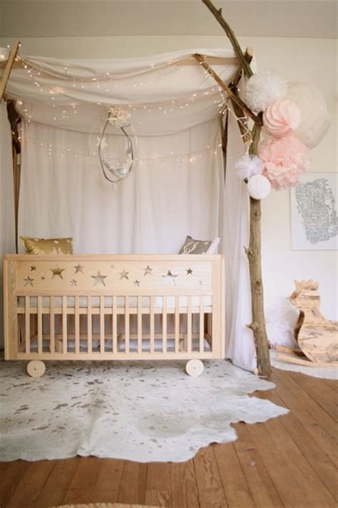 chambre shabby chic la chambre etoiles shabby chic style nursery