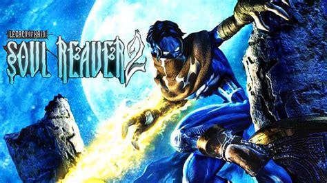 Soul Reaver 2 [cinemáticas Español]