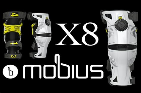 mobius knee braces cycle news