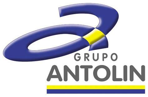logo mitsubishi grupo antolin completes purchase of magna interiors unit