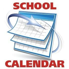 school calendar tri central middlehigh school