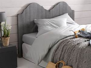 Photo Tete De Lit : 25 t tes de lit pour tous les styles elle d coration ~ Dallasstarsshop.com Idées de Décoration