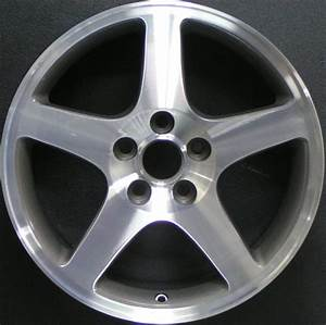 Ford Mustang 3476cMG OEM Wheel | 2R3Z1007AA | 2R3V1007AB | 2R3VAB | OEM Original Alloy Wheel