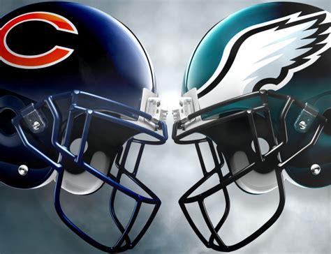 Eagles Bears predictions  eagles  bears week 635 x 488 · png