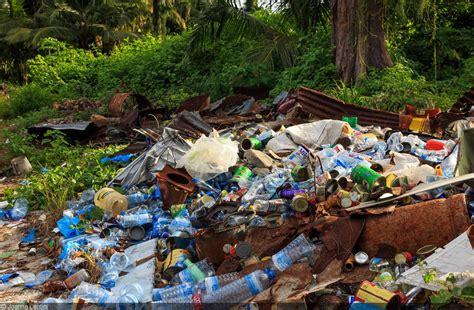 nestle unilever top contributors  plastic pollution