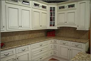 Stock Kitchen Cabinets Home Depot - Storage Cabinet Ideas