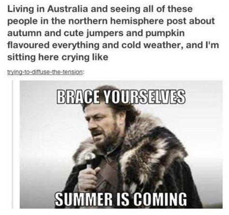 Life In Australia According To Tumblr Barnorama
