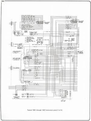 1975 Chevy K 5 Wiring Diagram 44645 Ciboperlamenteblog It