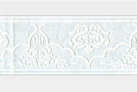 paintable wallpaper border top 28 paintable wallpaper border the finished project i used paintable textured wallpaper