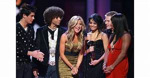 The Cast Of High School Musical Won The Award For The Best