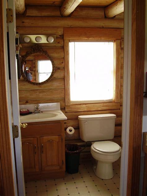 45 rustic and log cabin bathroom decor ideas 2017 wall decoration - Cabin Bathrooms Ideas
