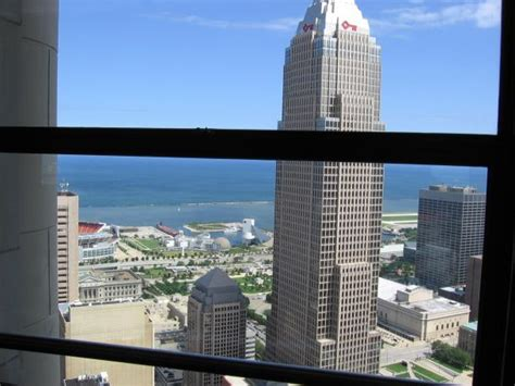 wksu news cleveland s terminal tower observation deck reopens next month