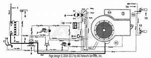 Yardman Mtd Wiring Diagram