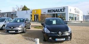 Renault Poitiers : renault poitiers ~ Gottalentnigeria.com Avis de Voitures