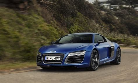 Review Audi R8 by Audi R8 V10 Plus Review Caradvice