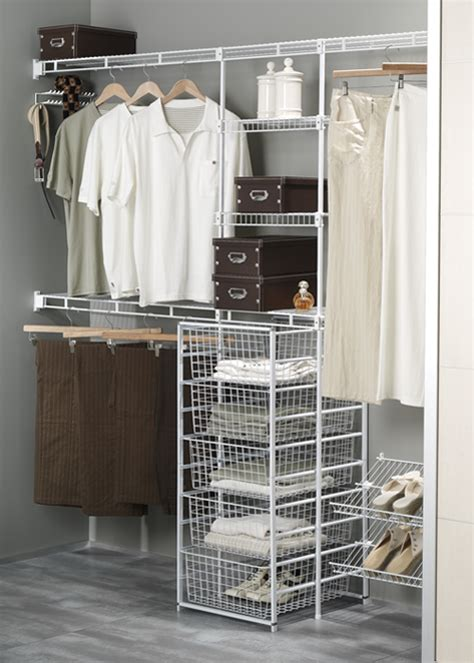 closetmaid nz homeplus wire wardrobe organiser