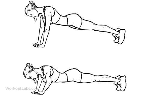 women push ups clipart clipart suggest