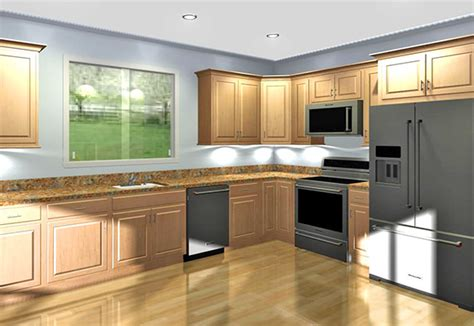 home depot kitchen design how much will your new kitchen cost the home depot 7158