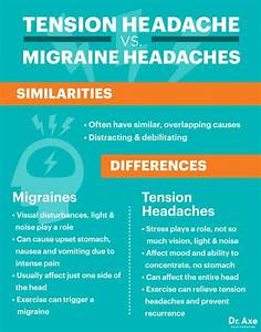 How Can I Reduce Headaches Caused By Stress