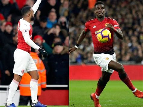 Arsenal vs Manchester United Live Streaming, FA Cup ...
