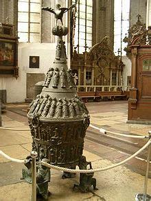 marienkirche rostock wikipedia