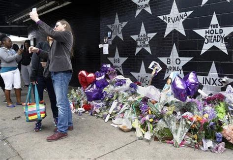 Prince Autopsy Report Shows How He Died Of Accidental