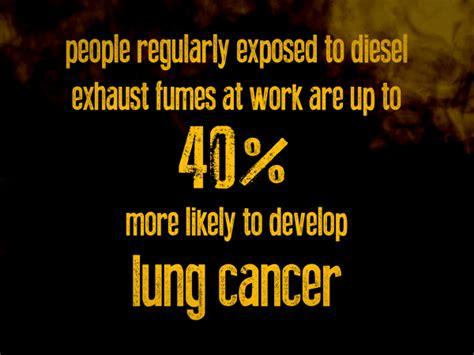 diesel exhaust dangers wilkins safety group