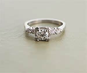 wedding ring white gold vintage white gold wedding rings but wonderful ipunya