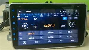 The Joying Android Car Dvd Stereo Radio Reception Really