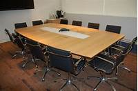 nice meeting room table Nice Meeting Room Table - Home Design #432