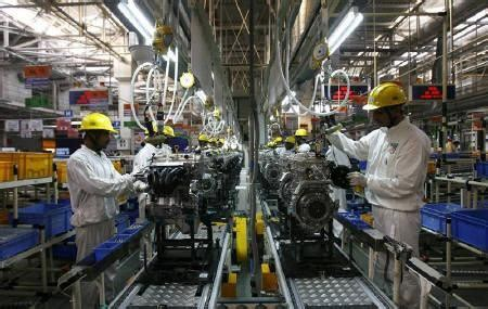 asian pmi  countries show weakening trend