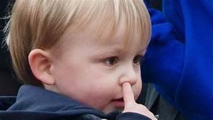 Eating Boogers May Boost Immunity Scientist Suspects