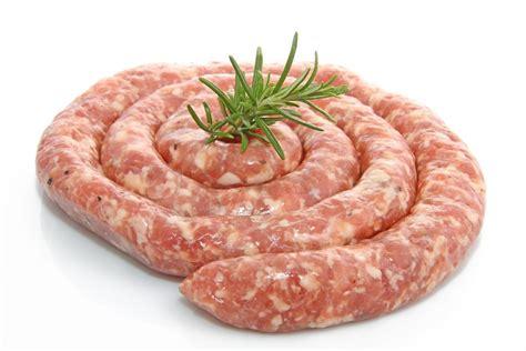 cuisine rapide et pas chere saucisse de toulouse viandes volailles et charcuteries
