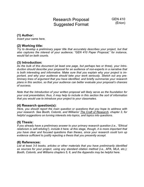 Essay Proposal Template College Research Essay Buy Essay Proposal