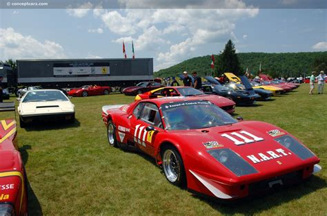 Filippo sapino per pininfarina carrozzeria : 1974 Ferrari 365 GT4 BB Competizione | conceptcarz.com