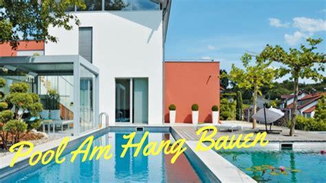 Pool Am Hang Bauen by Pool Am Hang Bauen
