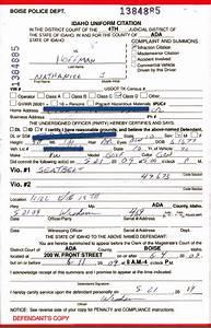 Awkward cop interaction leads to seat belt ticket | citydesk