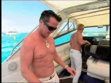 Als prinz protz machte er sich einen namen. Prinz Marcus von Anhalt und seine Brüder in Ibiza 2007 ...