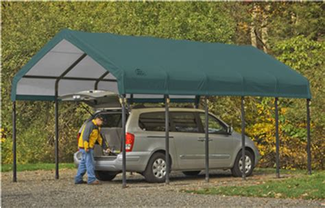 square tube carports specialty canopies  style