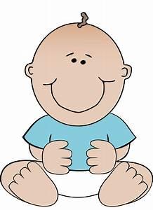 Free Baby Boy Clip Art Pictures - Clipartix