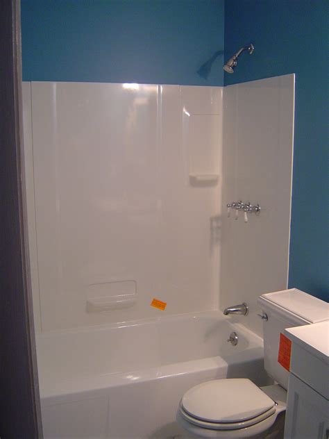 Regrouting Bathroom Tile Walls by Shower Surrounds Get It Done Inc