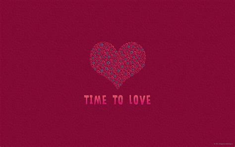 Time To Love Wallpapers  1280x800 332879