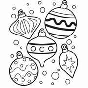 Christmas coloring pag...